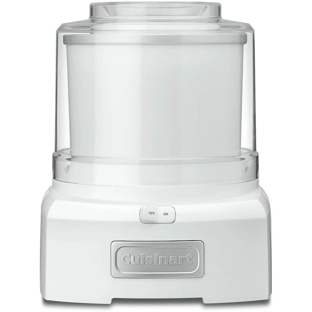Cuisinart ICE-21FR Ice cream maker