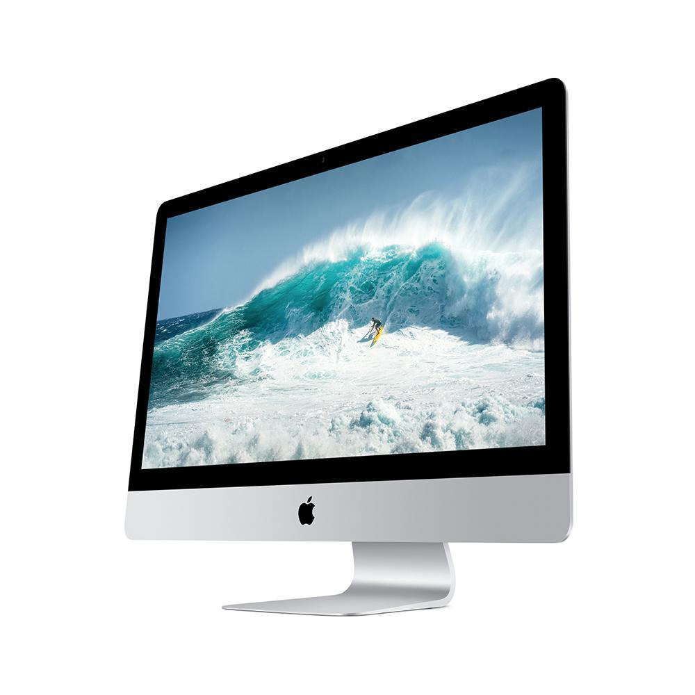 iMac 27-inch Retina (Late 2015) Core i7 4GHz - SSD 256 GB - 16GB
