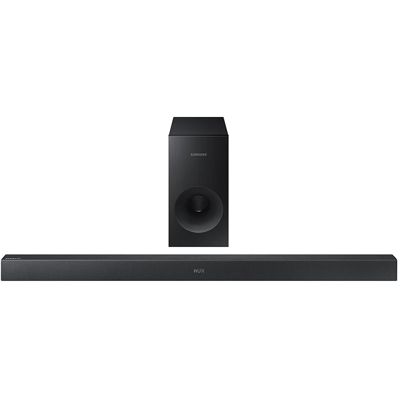 Soundbar Samsung HW-K360/ZA - Black