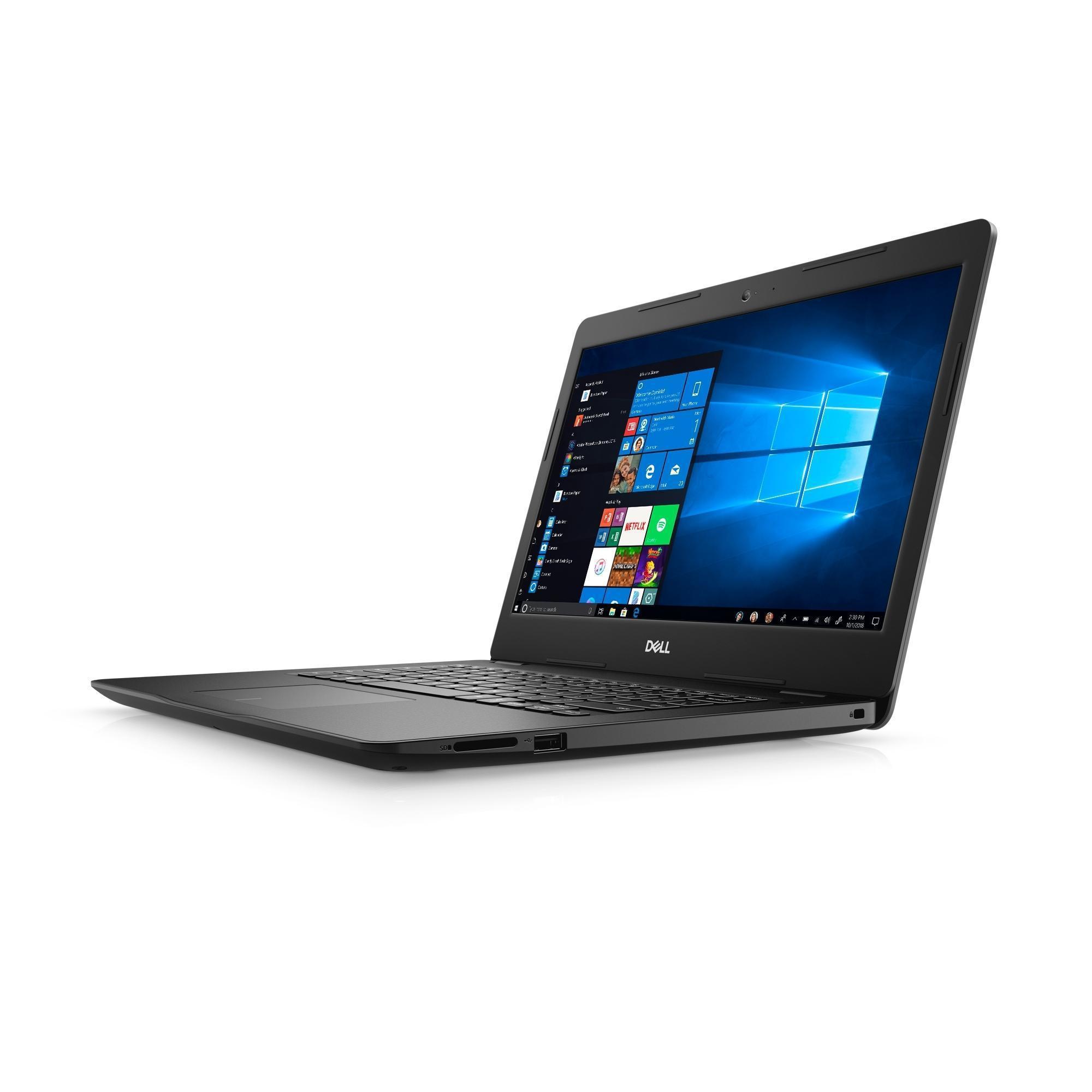 Dell Inspiron 3493 14-inch (2019) - Core i5-1035G4 - 8 GB - SSD 128 GB