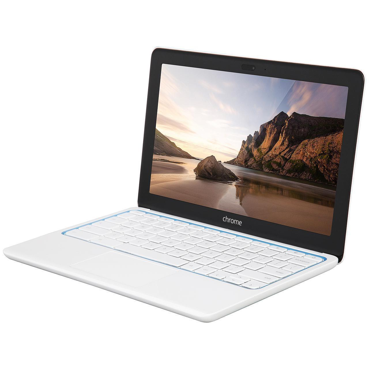 Hp ChromeBook 11 G1 11.6-inch (2017) - Exynos 5 5250 - 2 GB - SSD 16 GB