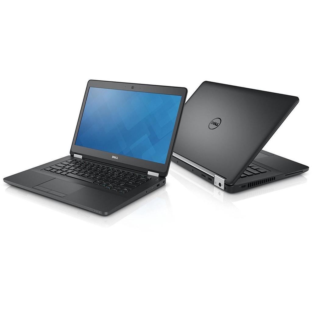 Dell Latitude 5480 14-inch (2019) - Core i5-6300U - 8 GB - SSD 256 GB