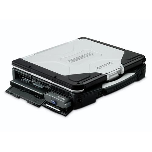 Panasonic Toughbook CF-31 13.1-inch (2011) - Core i7-5600U - 8 GB - SSD 512 GB