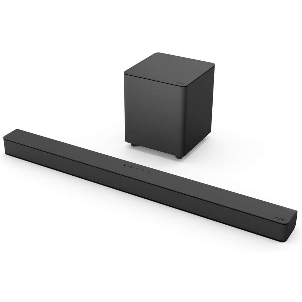 Soundbar Vizio V21-H8B-RB - Black