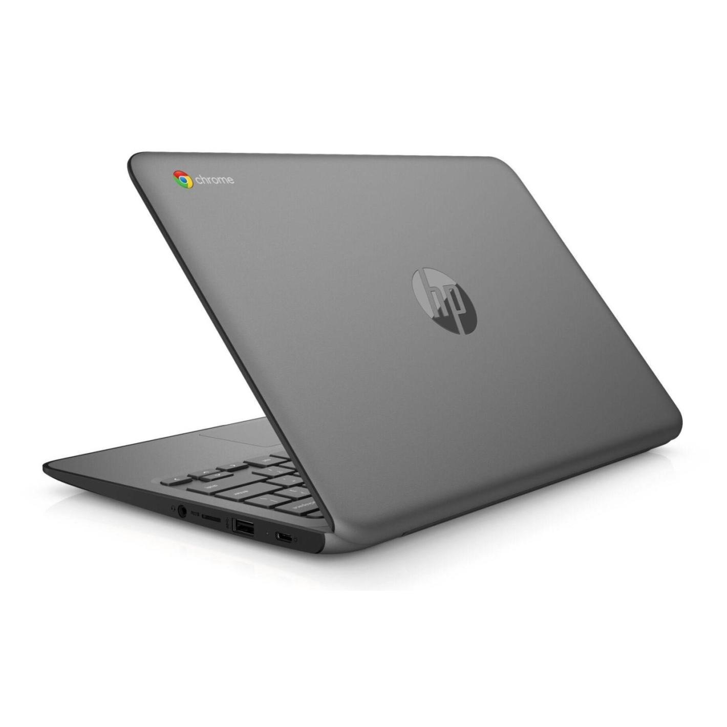 HP Chromebook 11A-NB0013DX Celeron N3350 1.1 GHz 32GB eMMC - 4GB