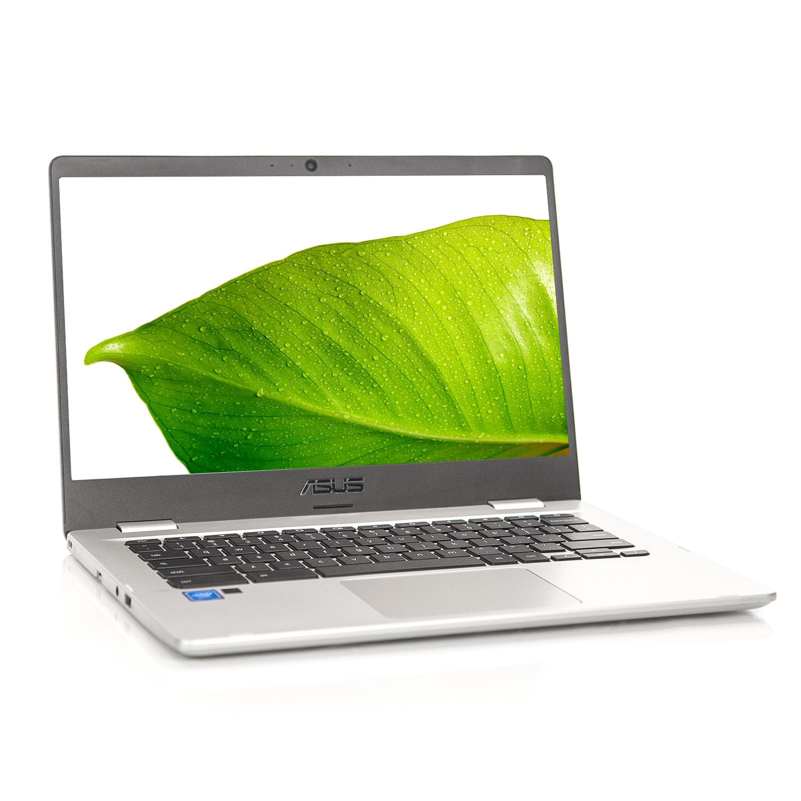 Asus Chromebook C423NA-WB04 Celeron N3350 1.1 GHz 64GB eMMC - 4GB