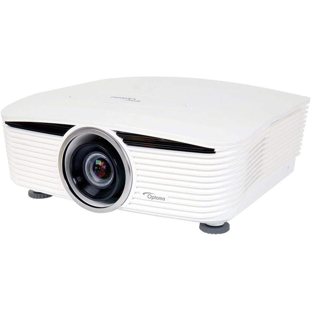 Optoma EH505 Video projector 5000 Lumen - White