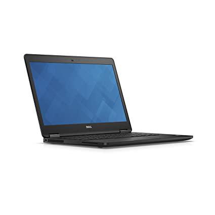 Dell Latitude E7470 14-inch (2014) - Core i7-6600U - 16 GB - SSD 512 GB