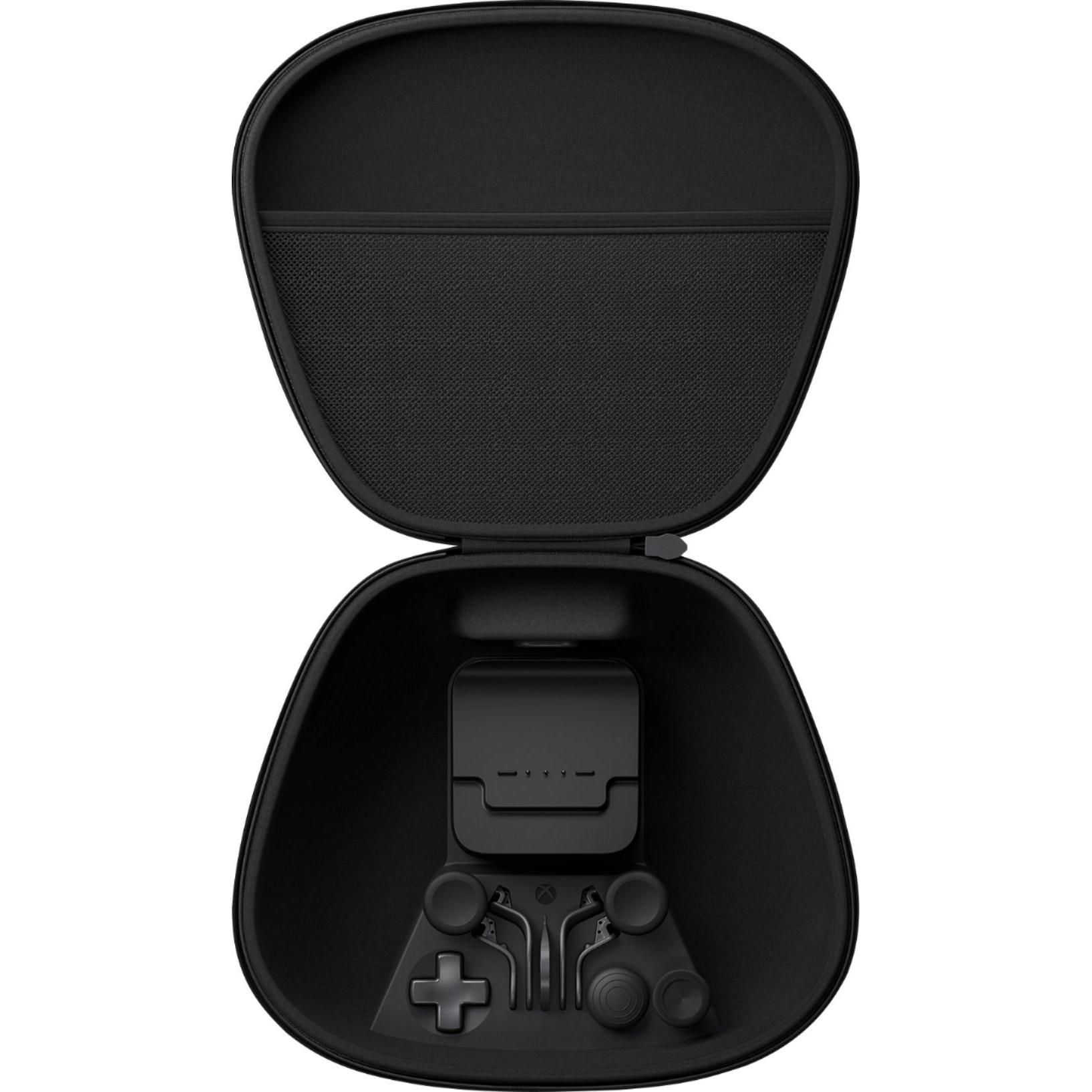Microsoft Xbox One Wireless Elite Gaming Controller Series 2 - Black