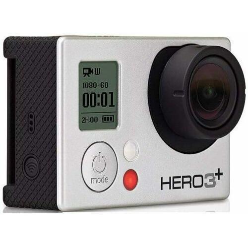 GoPro Hero 3+ Sport camera
