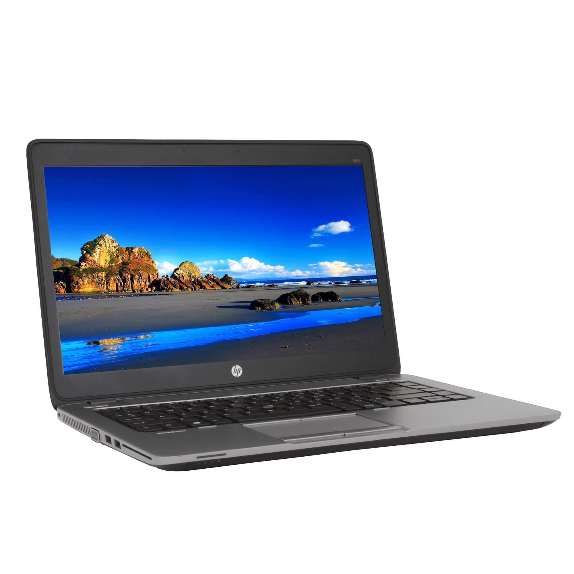 Hp EliteBook 840 G2 14-inch (2015) - Core i5-5200U - 8 GB - SSD 256 GB