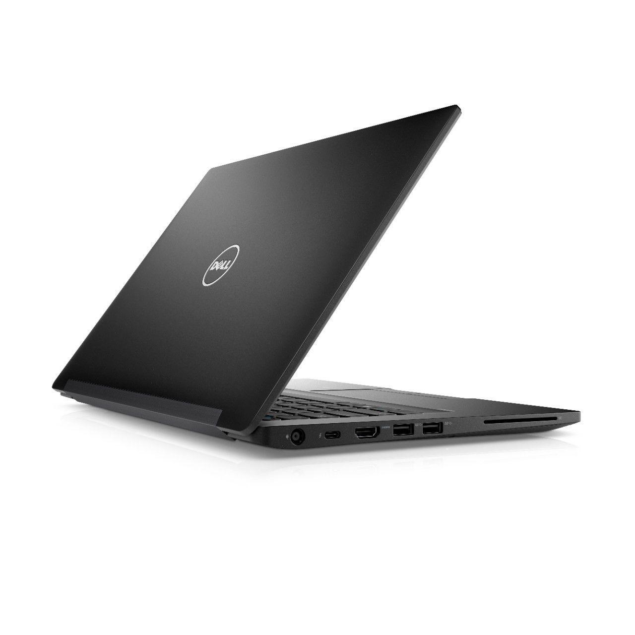 Dell Latitude 7480 14-inch (2017) - Core i7-7600U - 16 GB - SSD 512 GB