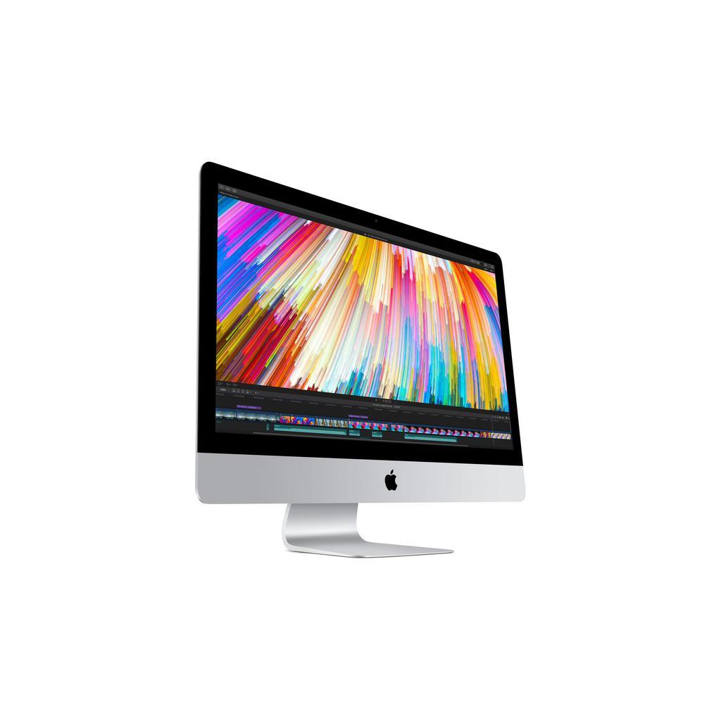 iMac 27-inch Retina (Mid-2017) Core i7 4.2GHz - SSD 250 GB + HDD 1 TB - 16GB