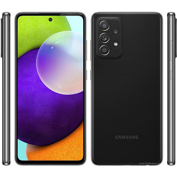 Galaxy A52 5G AT&T
