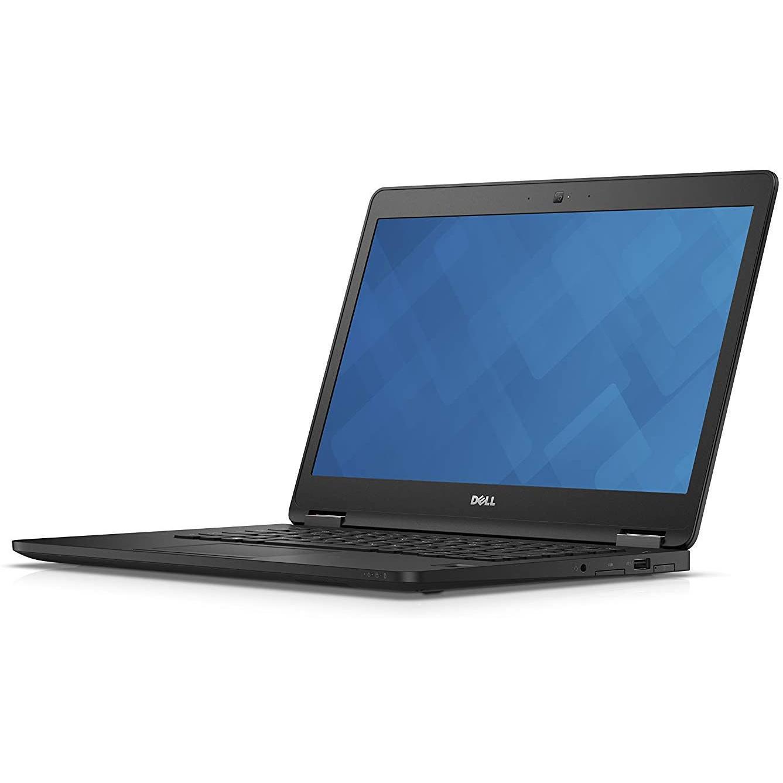 Dell Latitude E7470 14-inch (2016) - Core i7-6600U - 16 GB - SSD 512 GB