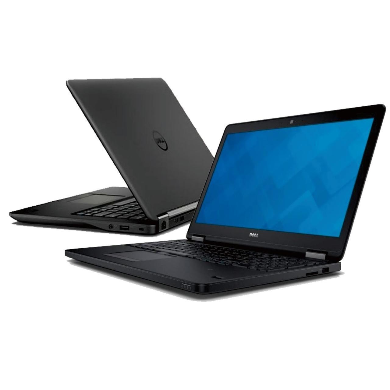 Dell Latitude E7250 12-inch (2015) - Core i5-5300U - 8 GB - SSD 128 GB