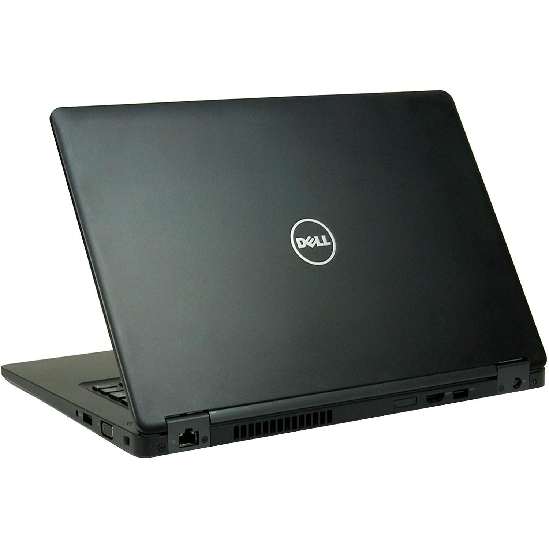Dell Latitude 5480 14-inch (2020) - Core i5-6200U - 8 GB - SSD 256 GB