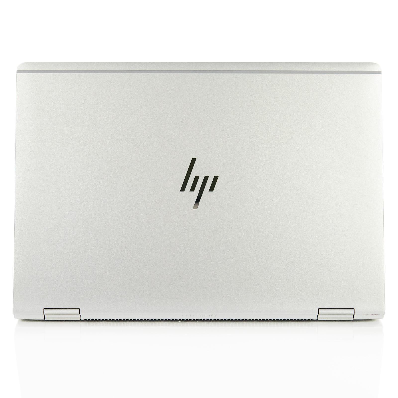 Hp EliteBook x360 1030 G2 13.3-inch (2017) - Core i7-7600U - 8 GB - HDD 512 GB