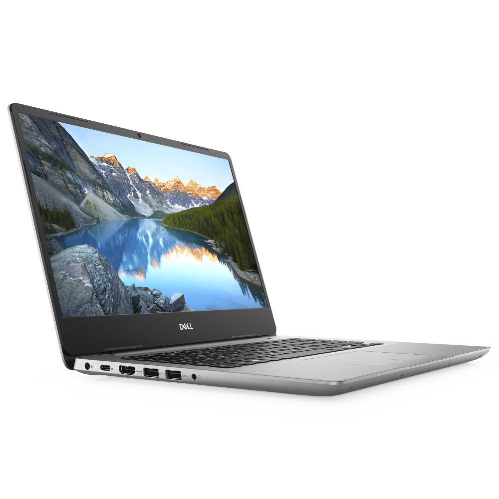 Dell Inspiron 5485 14-inch (2019) - Ryzen 5-3500U - 8 GB - SSD 128 GB