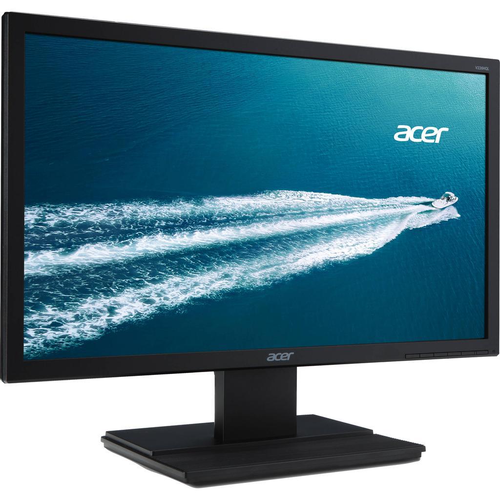 Acer 21.5-inch Monitor 1920 x 1080 LCD (V226HQL)