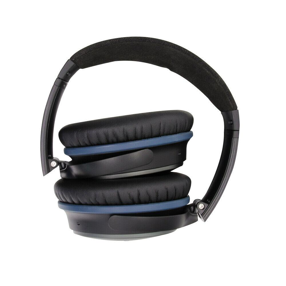 Bose QuietComfort 25 Noise cancelling Headphone with microphone - Black