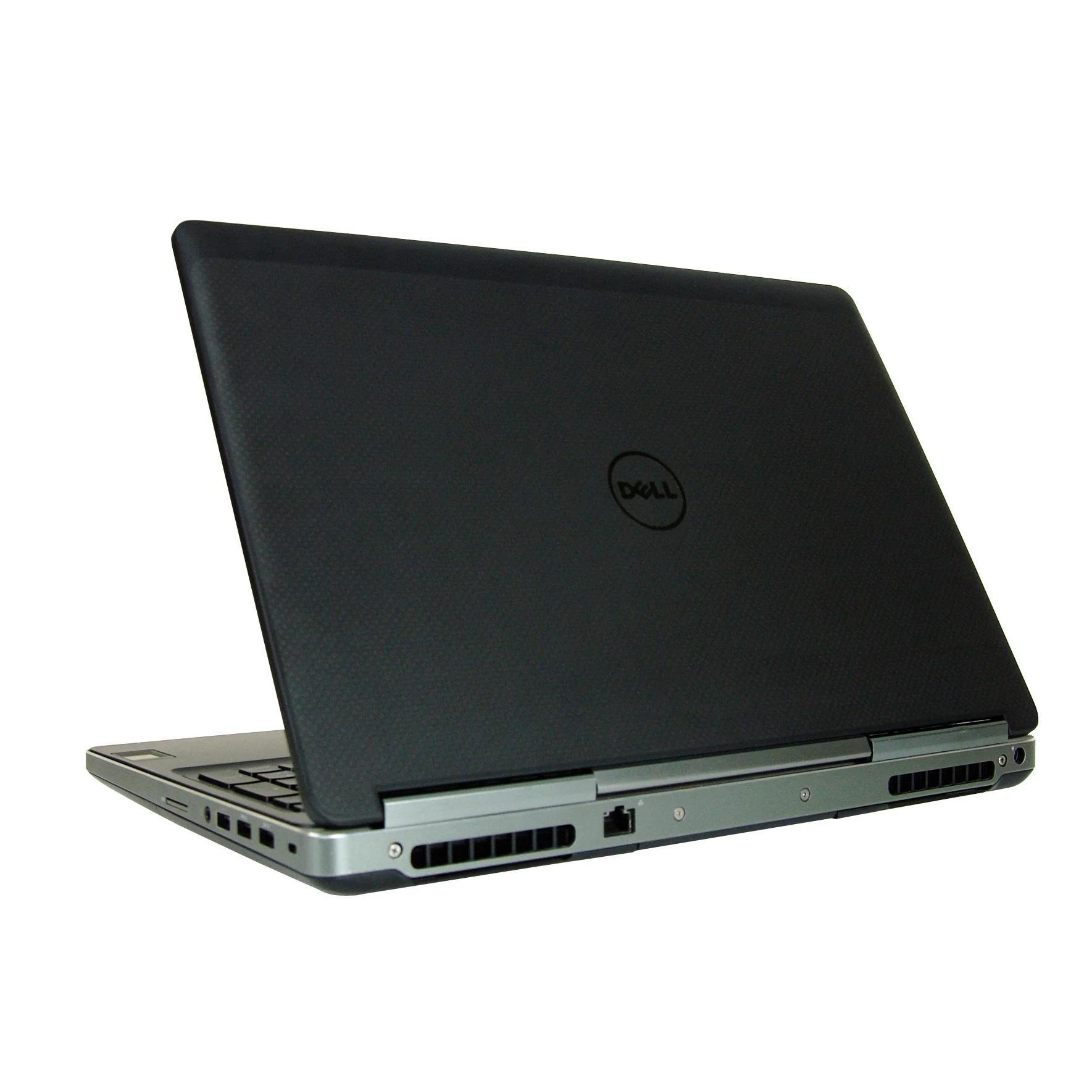 Dell Precision 7510 15.6-inch (2016) - Core i7-6820HQ - 16 GB - SSD 512 GB
