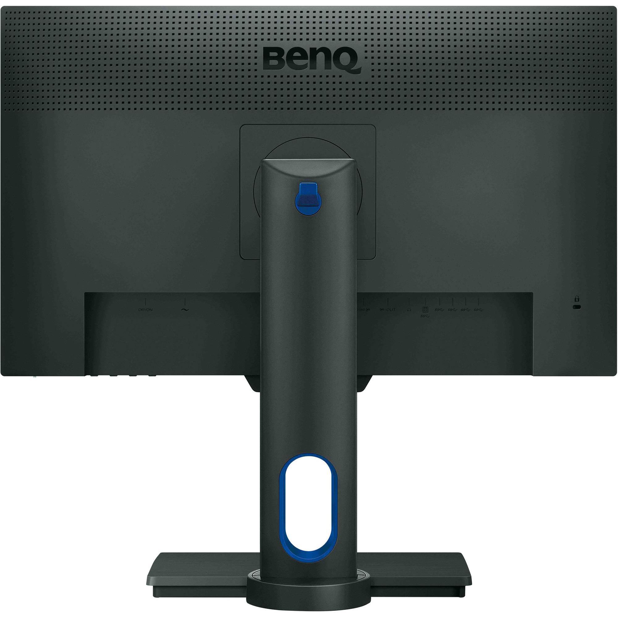 Benq 25-inch Monitor 2560 x 1440 QHD (PD2500Q)