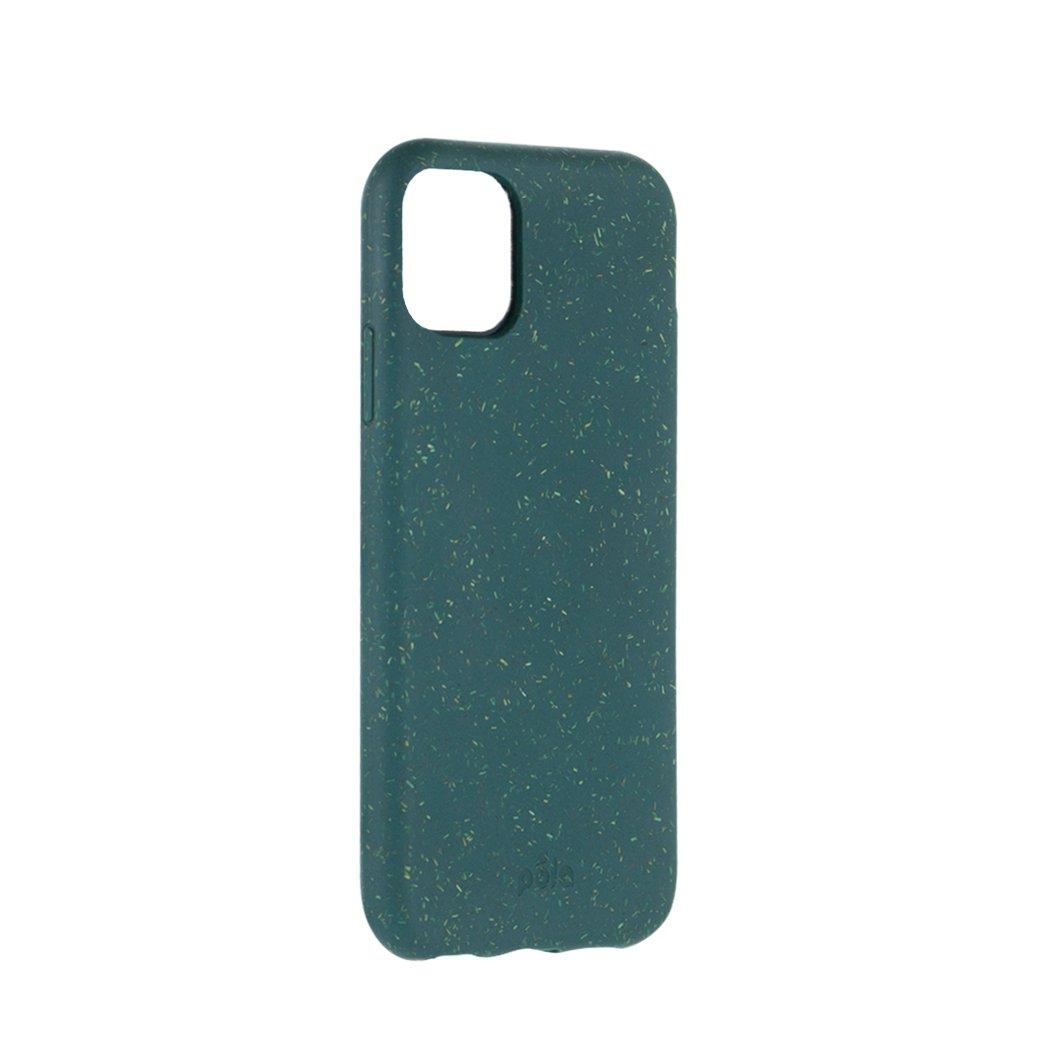 Case iPhone 11 - Compostable - Green