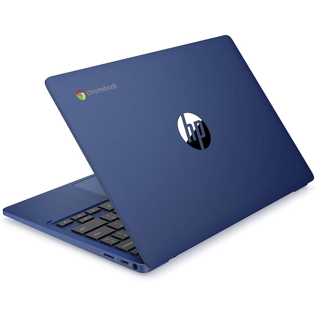 Hp Chromebook 11a-na0015wm 11.6-inch (2019) - MT8183 - 4 GB - eMMC 64 GB