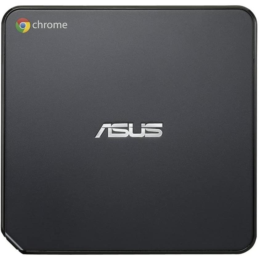Asus Chromebox CN60 Core i3 1.7 GHz - SSD 16 GB RAM 2GB