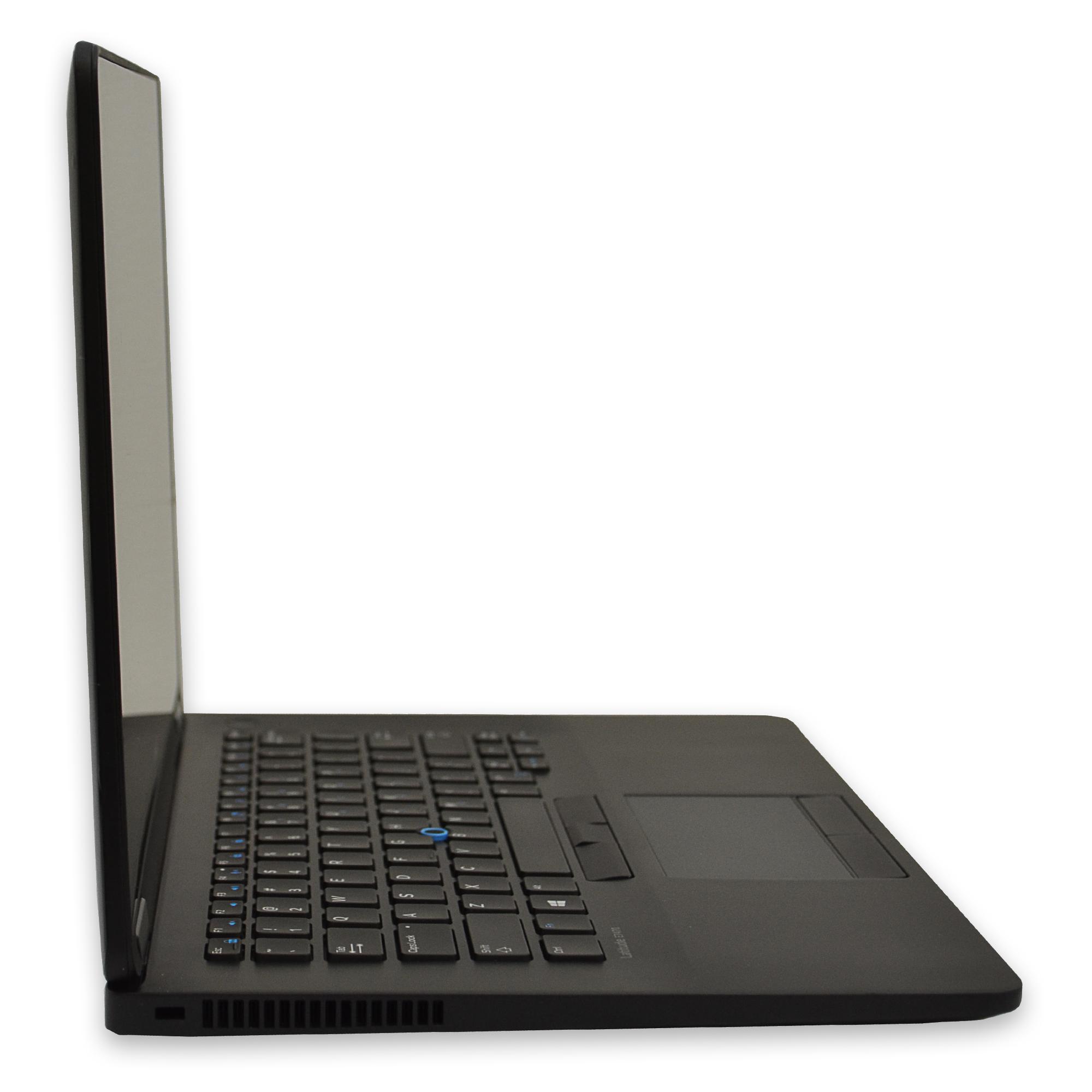 Dell Latitude E7470 14-inch (2016) - Core i5-6200U - 8 GB - SSD 256 GB