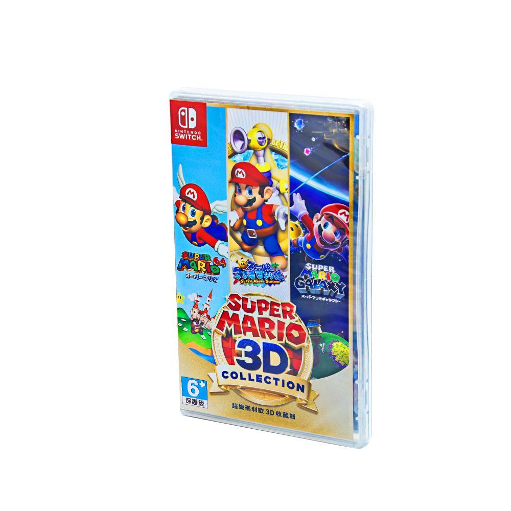 Super Mario 3D Collection - Nintendo Switch
