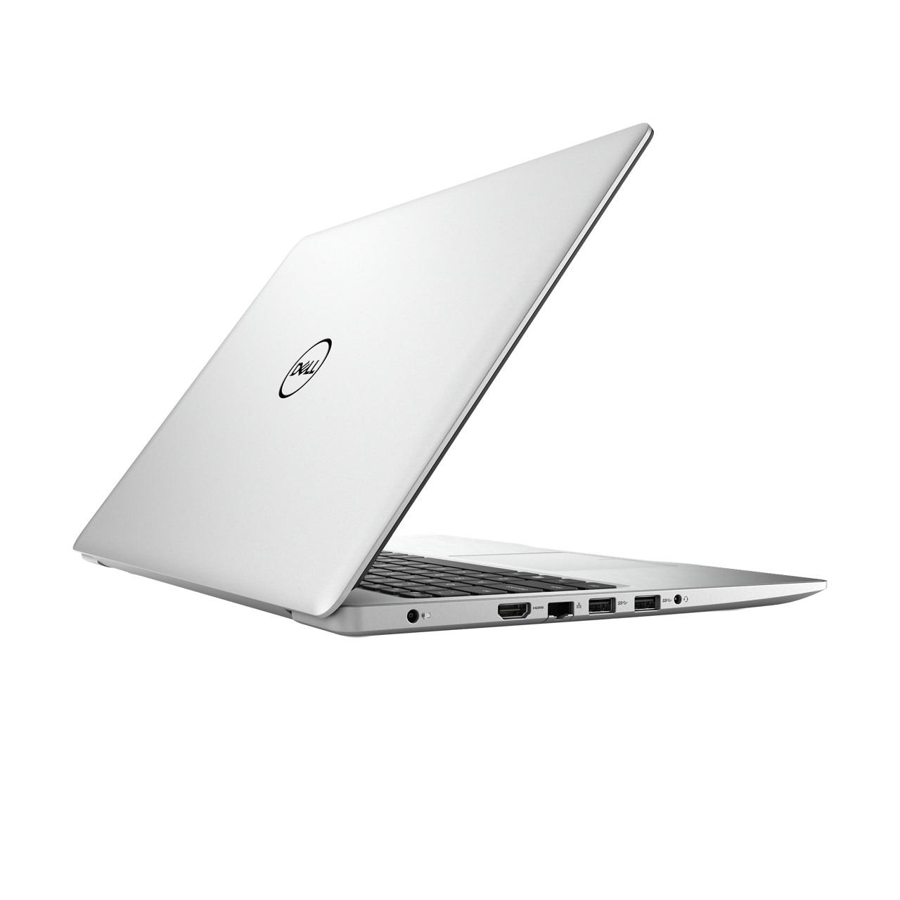 Dell Inspiron 5570 15.6-inch (2018) - Core i7-8550U - 16 GB - HDD 2 TB