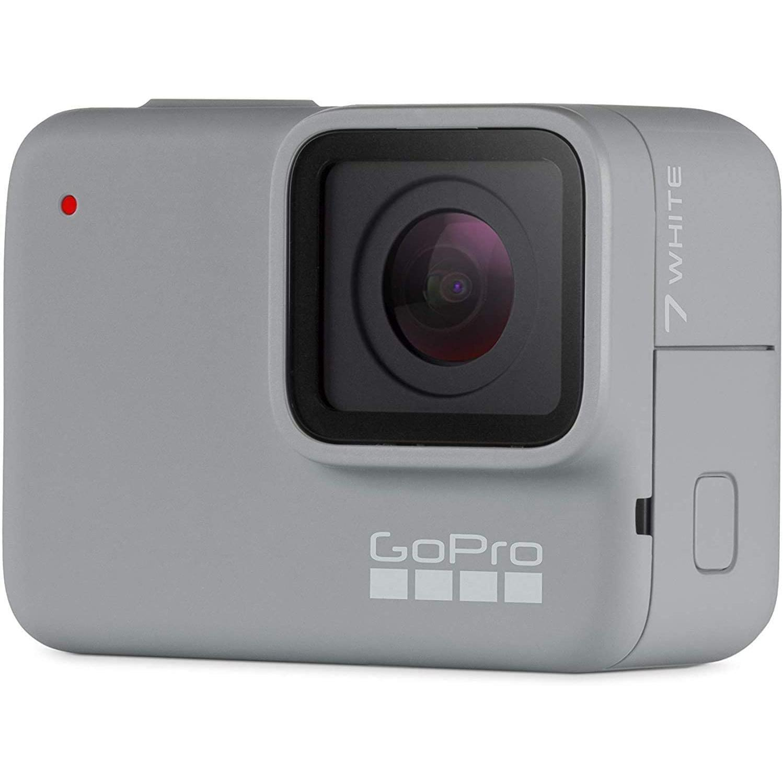 GoPro Hero7 Sport camera