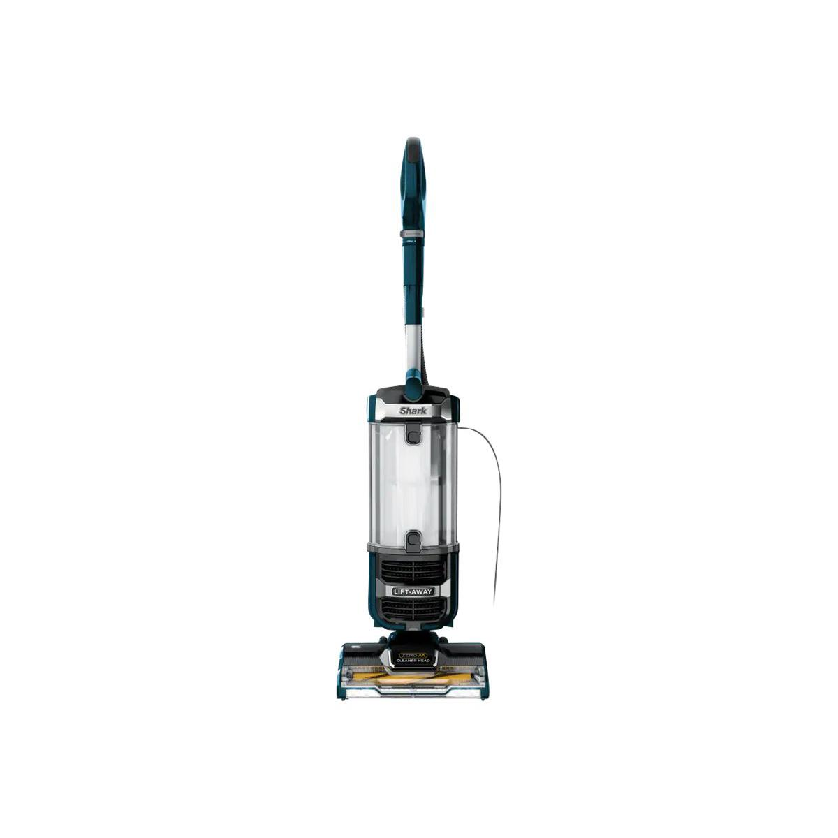 Upright wireless vacuum cleaner SHARK ZU572