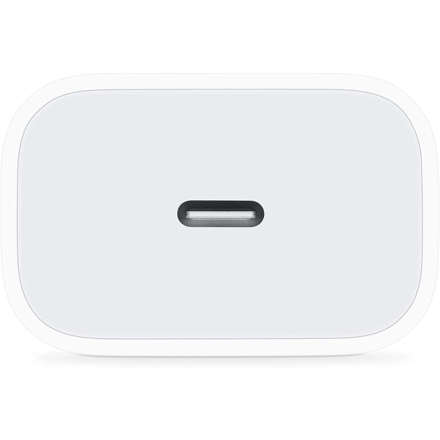 Apple 18W Fast Charging for iPhone 11 Pro & iPad Pro