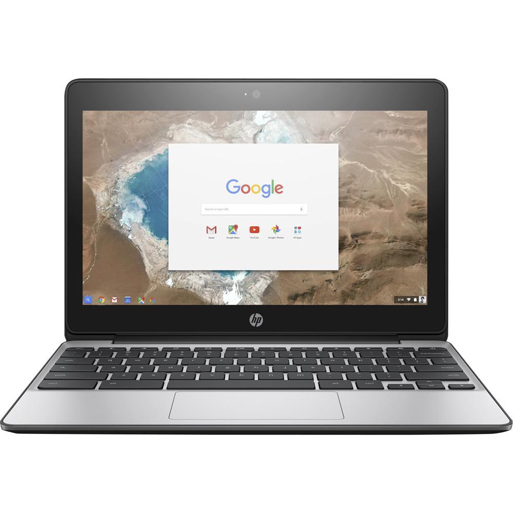 Hp Chromebook 11 G5 EE 1FX82UT 11.6-inch (2019) - Celeron N3060 - 4 GB - SSD 16 GB