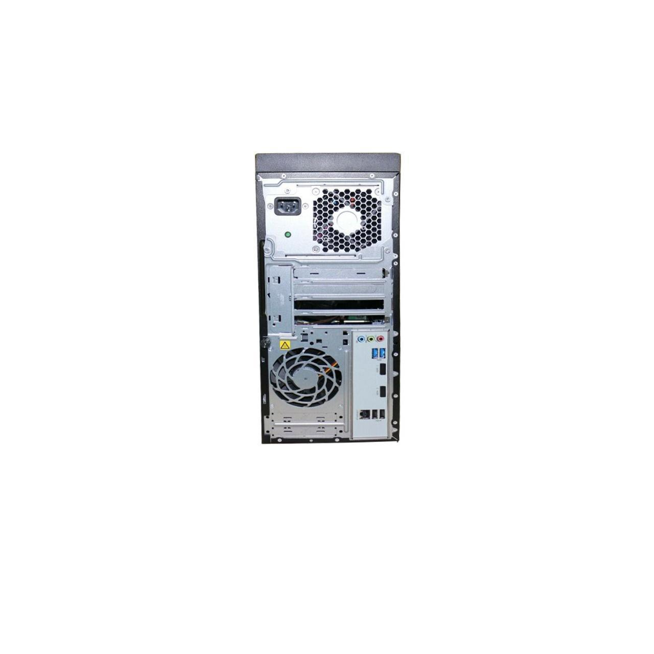 Hp Envy DT 750-415 V9B09AAR ABA Core i5 2.70 GHz - SSD 128 GB + HDD 1 TB RAM 8GB