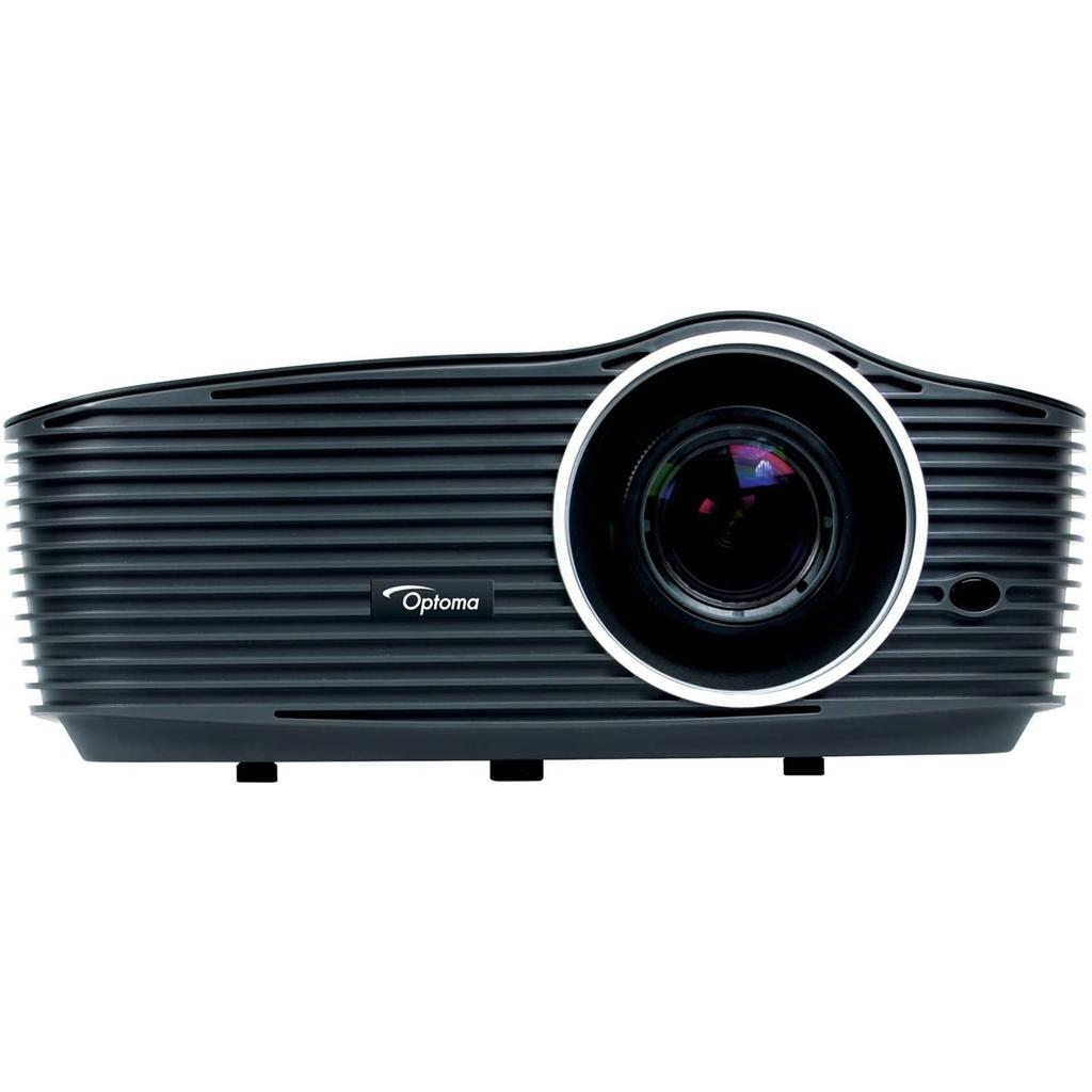 Optoma X501 Video projector 4500 Lumen - Black