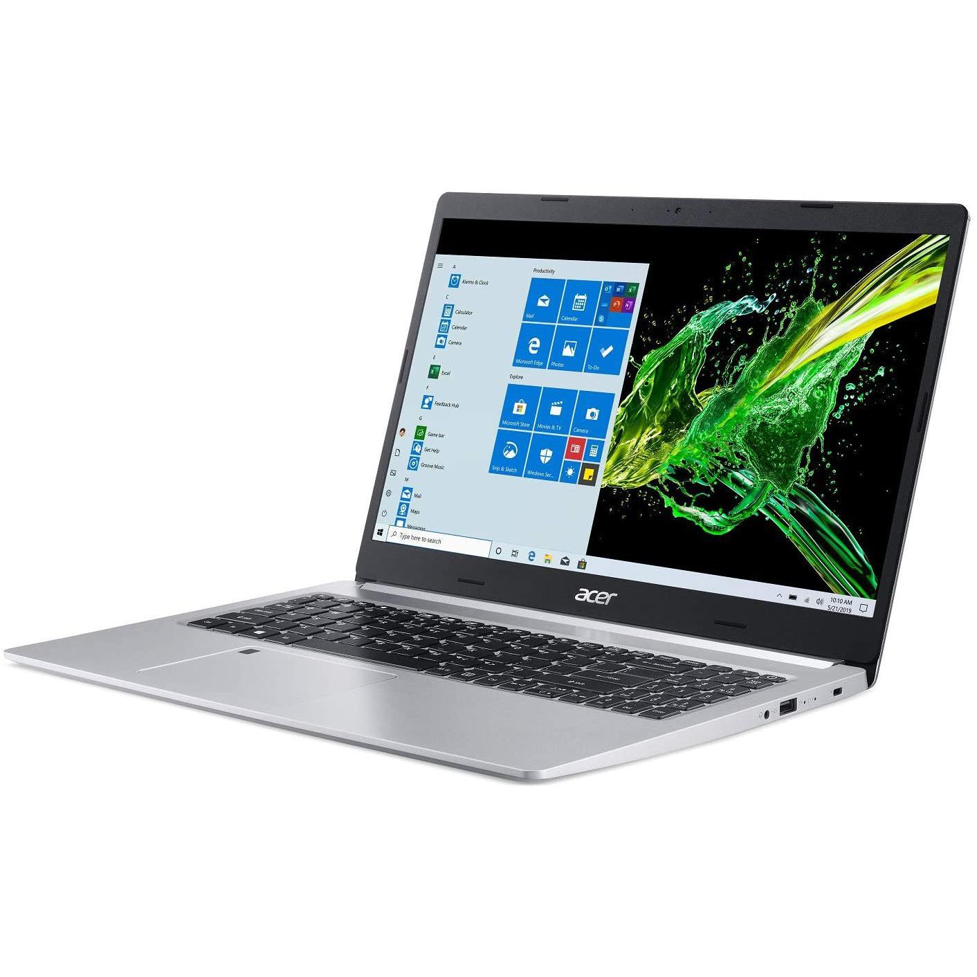 Acer Aspire 5 A515-55-35SE 15.6-inch (2020) - Core i3-1005G1 - 4 GB - SSD 128 GB