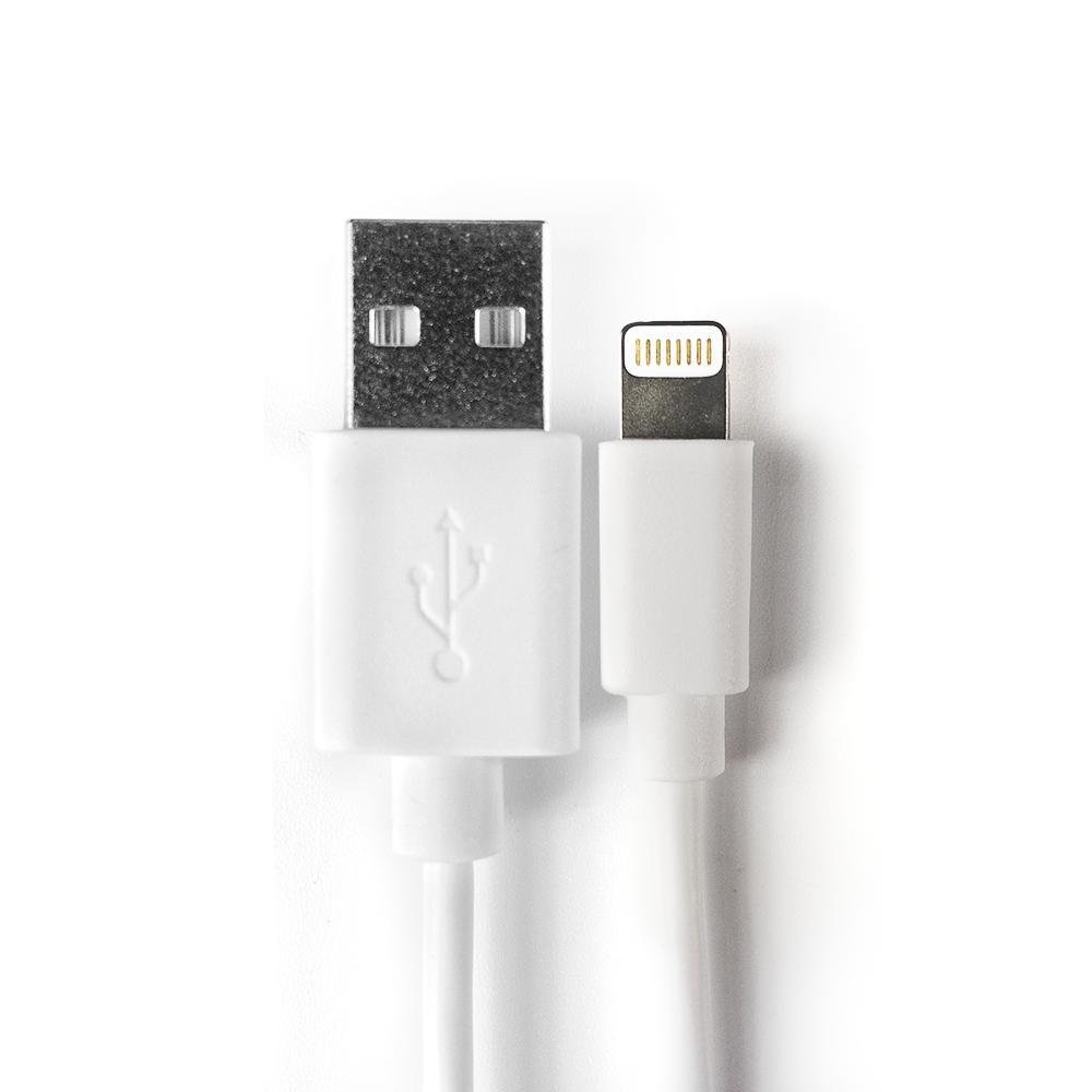 USB to Lightning Cable MFI Certified