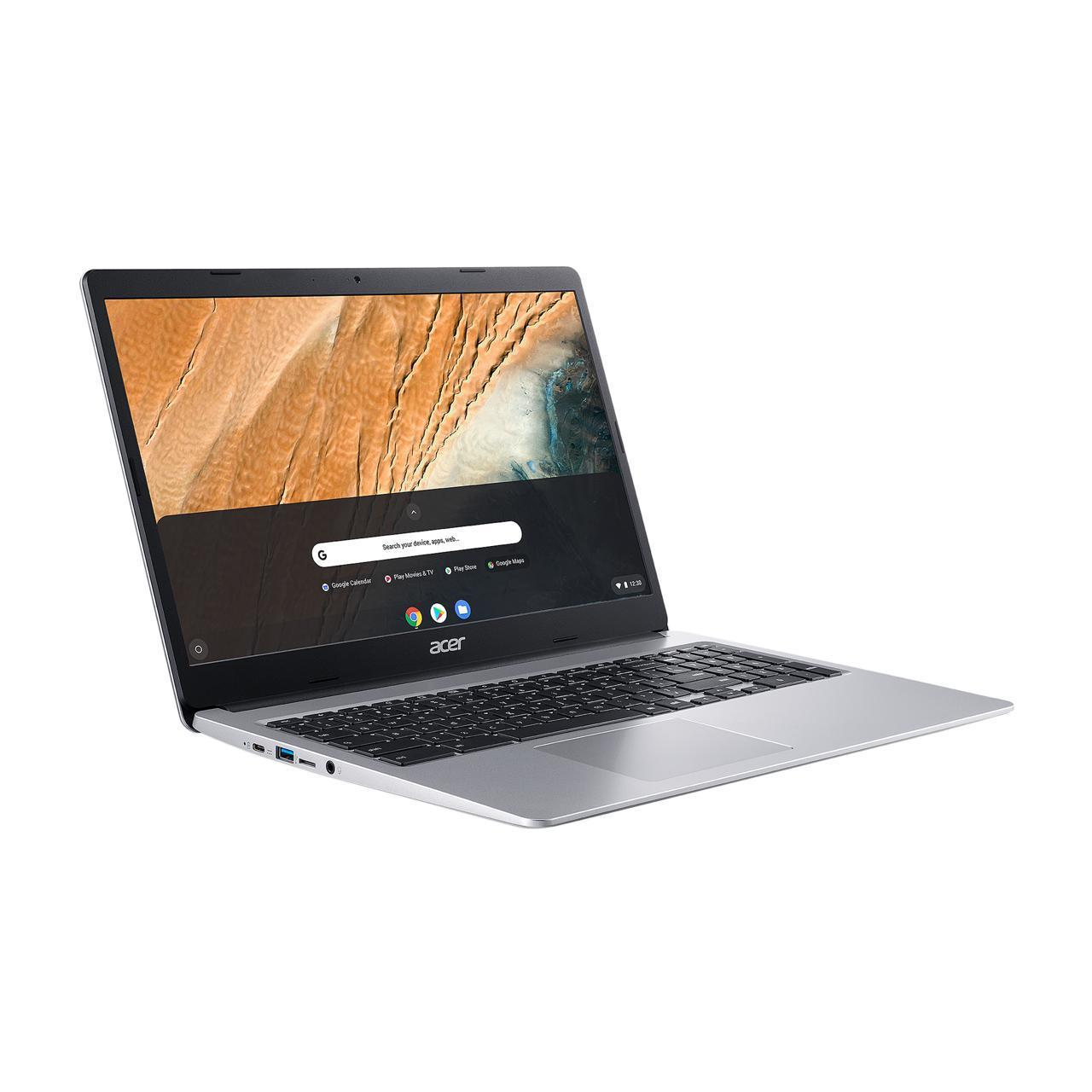 Acer Chromebook 315 CB315-3HT-C6XF 15.6-inch (2020) - Celeron N4020 - 4 GB - eMMC 64 GB