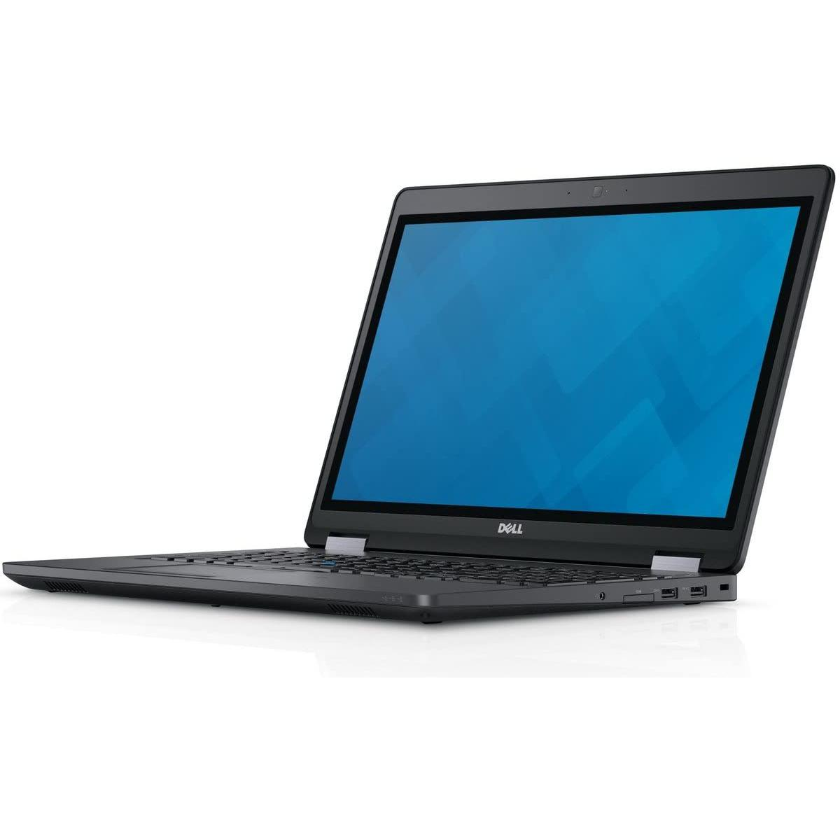 Dell Latitude E5570 15.6-inch (2016) - Core i5-6300U - 8 GB - SSD 128 GB