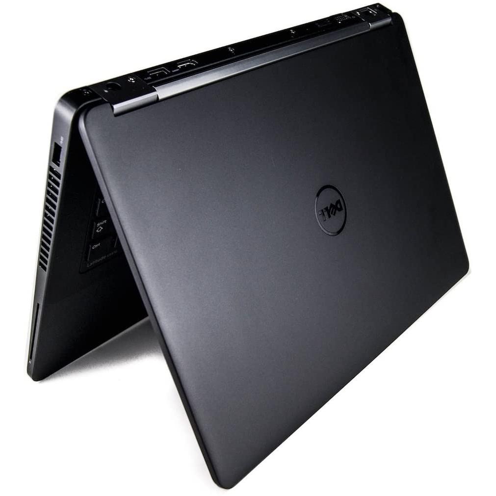 Dell Latitude E7470 14-inch (2020) - Core i5-6300U - 8 GB - SSD 256 GB