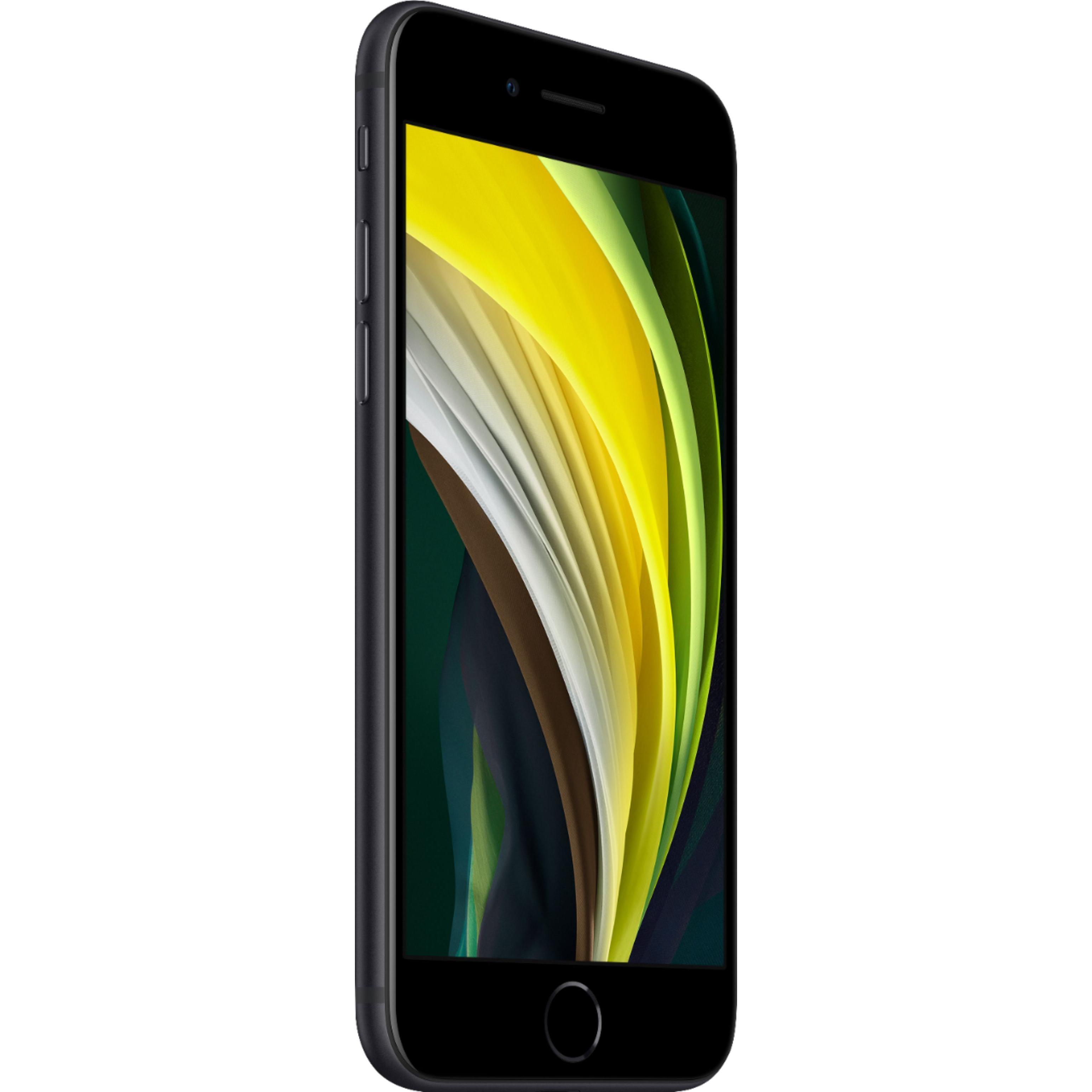 iPhone SE (2020) Verizon