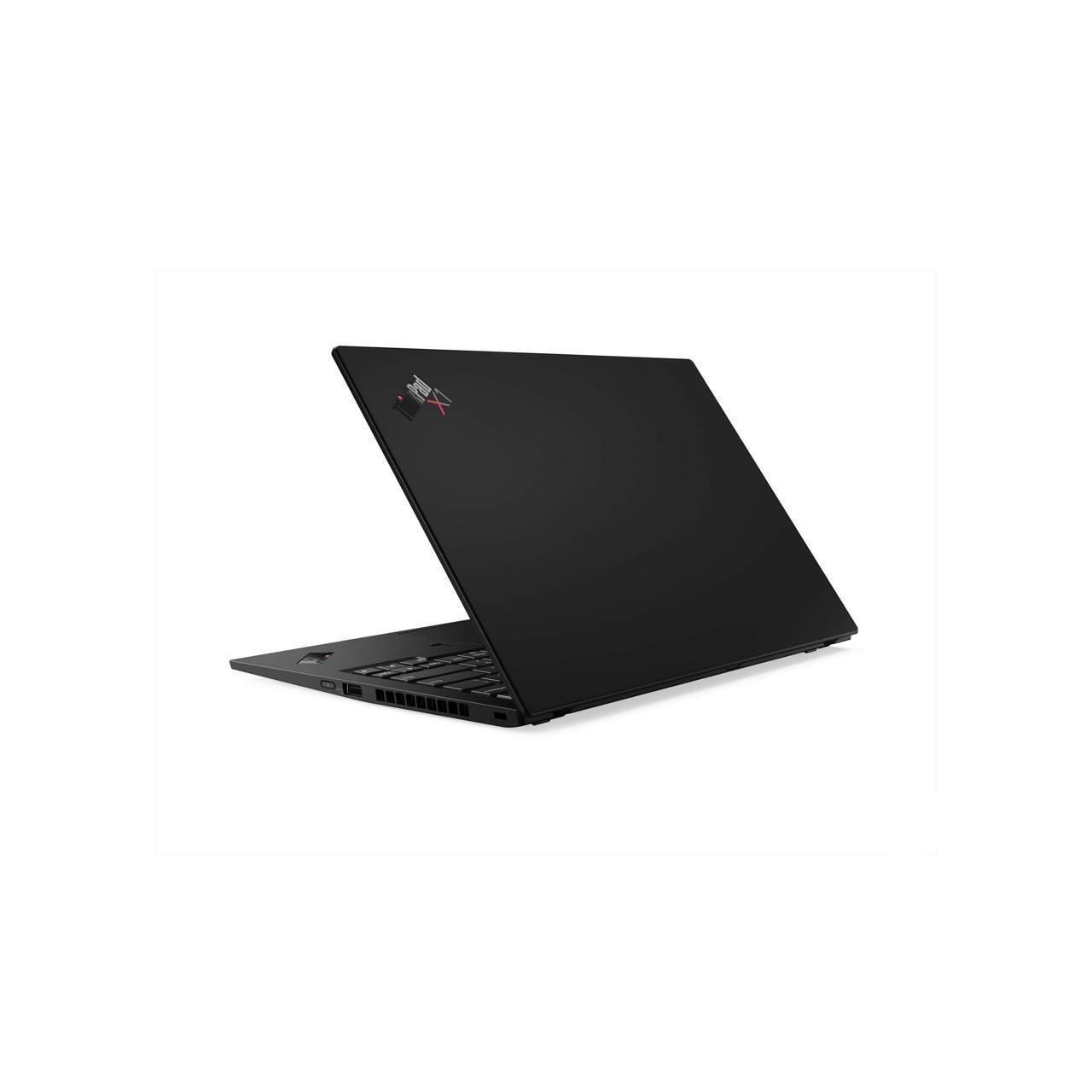 Lenovo ThinkPad X1 Carbon Gen 8 14-inch (2020) - Core i7-10510U - 16 GB - HDD 1 TB