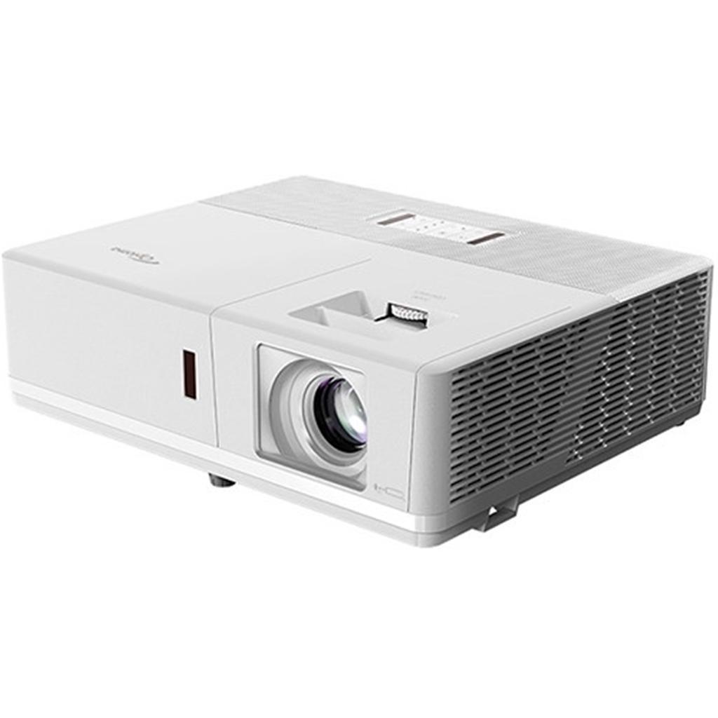 Optoma ZW506 Video projector 6000 Lumen - White