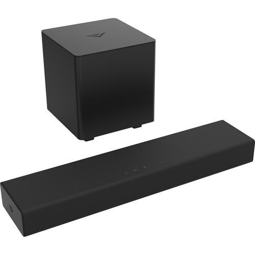 Soundbar Vizio SB2021N-H6B-RB - Black