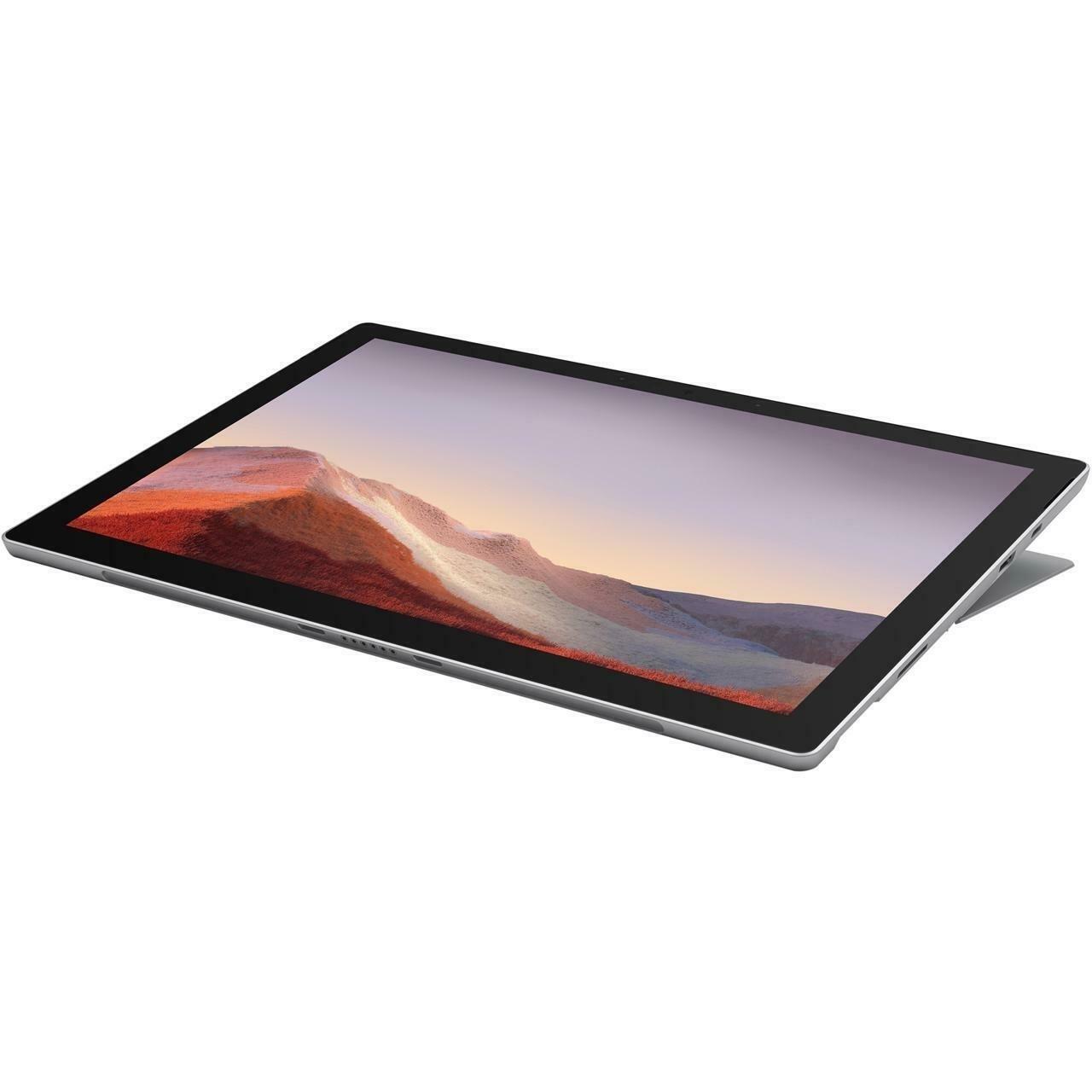 "Microsoft Surface Pro 6 12"" Core i5 1.6 GHz - SSD 256 GB - 8 GB"