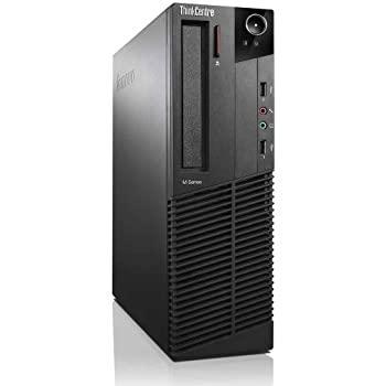 Lenovo ThinkCentre M71 Core i5 3.1 GHz - SSD 128 GB RAM 8GB